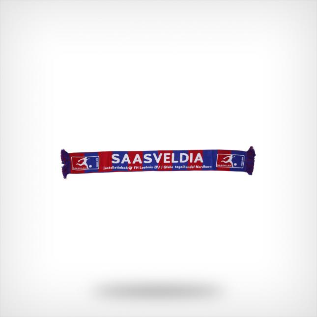 Gebreide sjaals 2