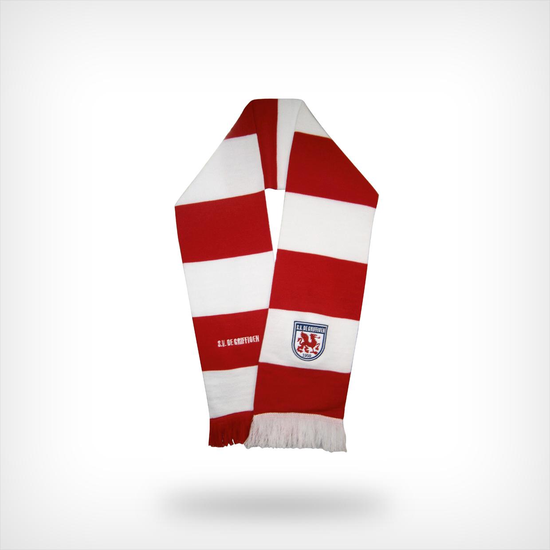 VIP-sjaal met badge
