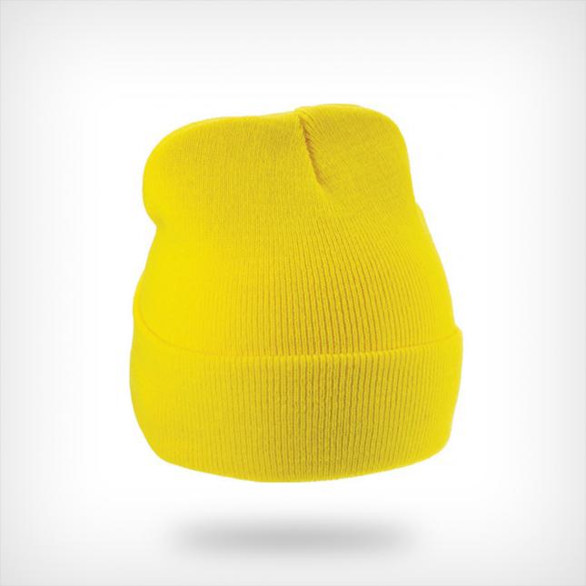 Muts geel 1450