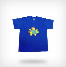 Unisex t-shirt tenniskids