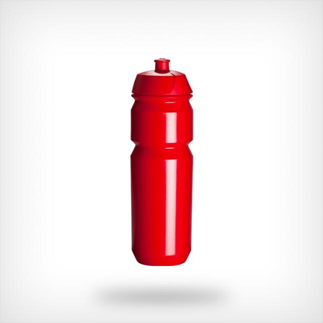 Tacx Shiva 750 cc rood