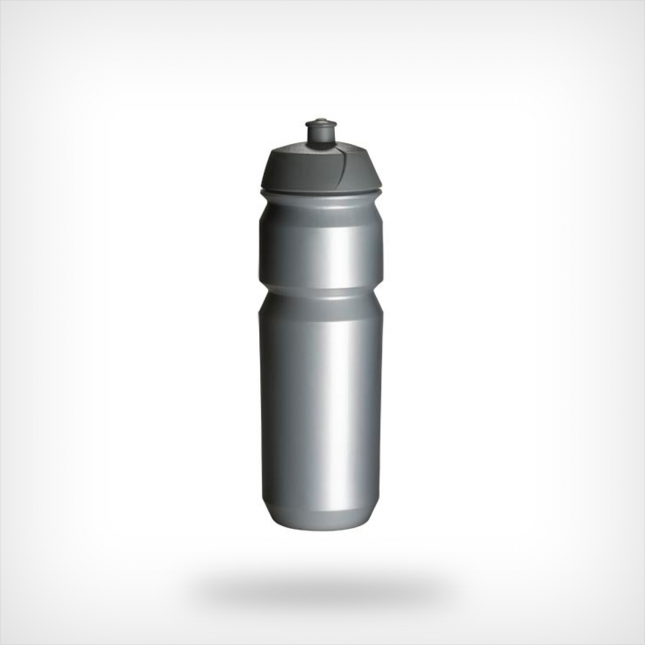 Tacx Shiva 750 cc zilver