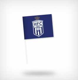 Supporters vlag