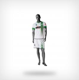 voetbal tenue spandex