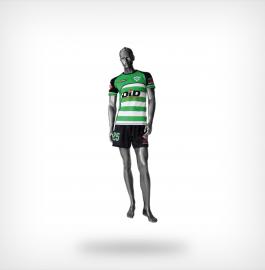 Rugby tenue